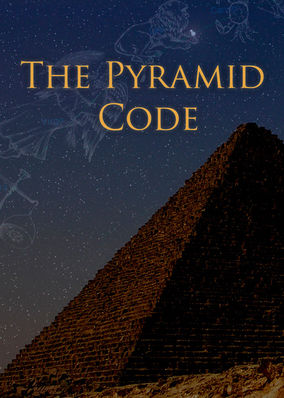 Pyramid Code, The - Season 1