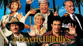 Netflix box art for The Beverly Hillbillies