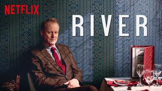 Netflix Box Art for River - Season 1