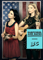 Garfunkel and Oates