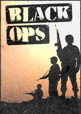 Ancient Black Ops