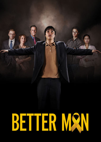 Better Man Netflix ZA (South Africa)