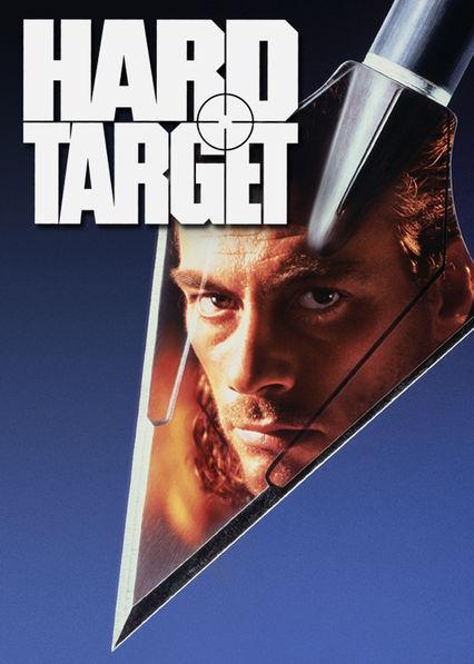 Hard Target Netflix AR (Argentina)