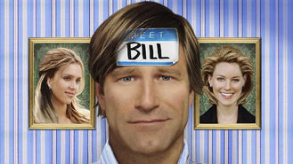 Netflix box art for Meet Bill