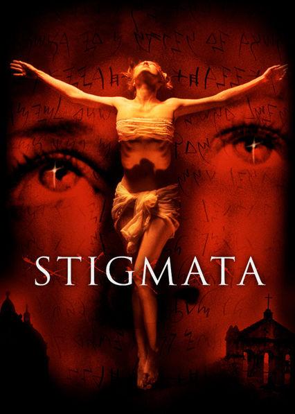 Stigmata Netflix AU (Australia)