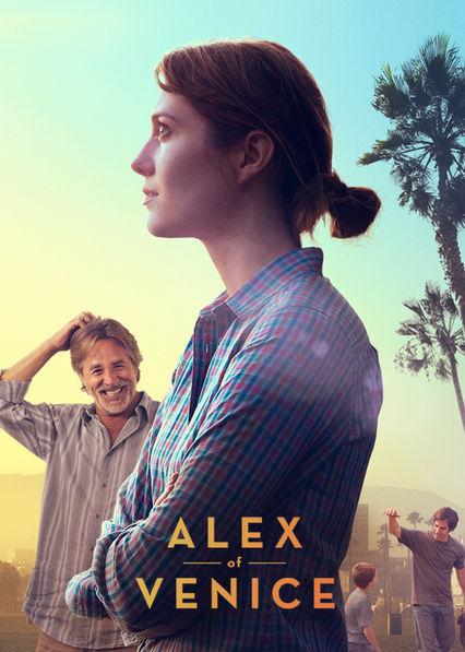 Alex of Venice Netflix US (United States)