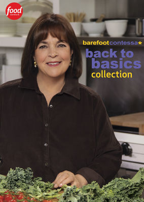 Barefoot Contessa: Back to Basics... - Season 1