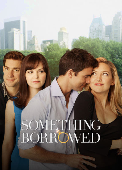 Something Borrowed Netflix BR (Brazil)