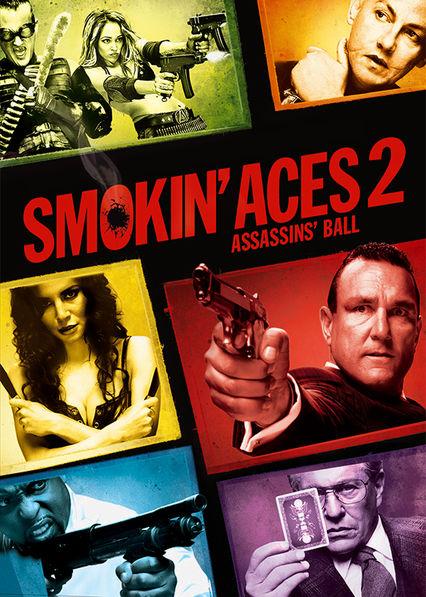 Smokin' Aces 2: Assassins' Ball Netflix AU (Australia)