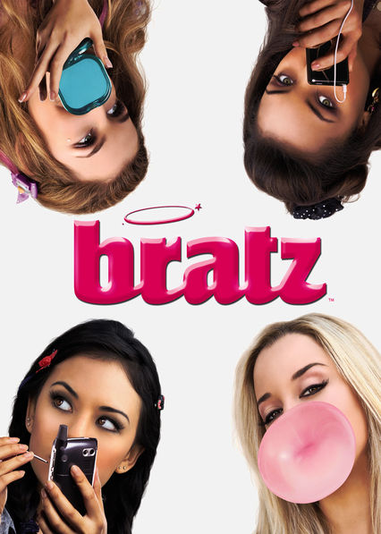 Bratz: The Movie Netflix ES (España)