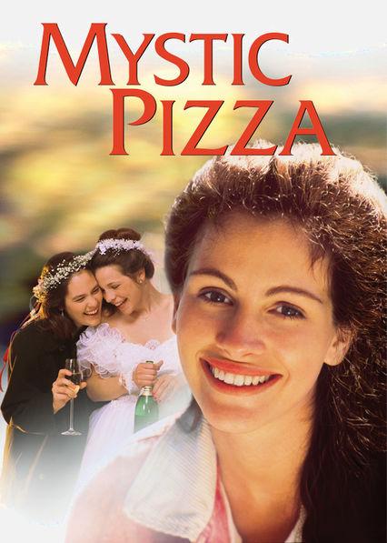 Mystic Pizza Netflix VE (Venezuela)