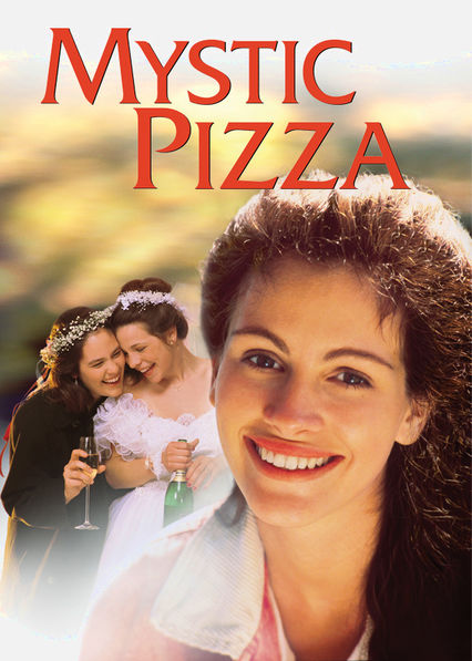 Mystic Pizza Netflix PY (Paraguay)