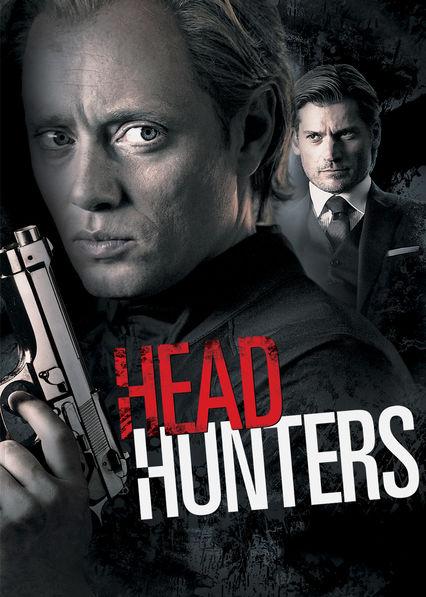 Jo Nesbo's Headhunters Netflix PY (Paraguay)