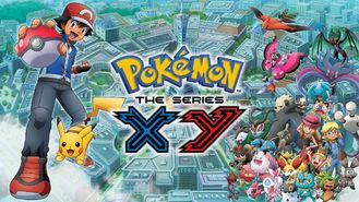 Netflix Box Art for Pokémon: XY - Season 1