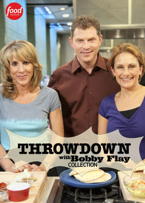 Throwdown with Bobby Flay Collection - Season 1