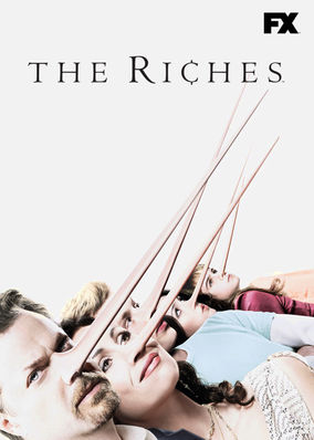 Riches, The - Season 2