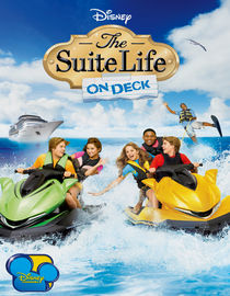 The Suite Life on Deck: Season 3: A London Carol