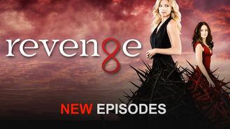 Netflix Box Art for Revenge - Temporada 4
