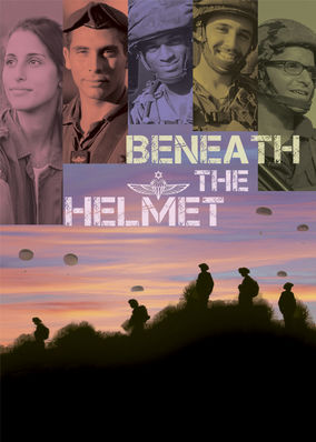 Beneath the Helmet