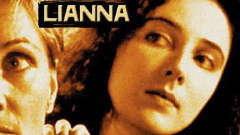 Netflix box art for Lianna