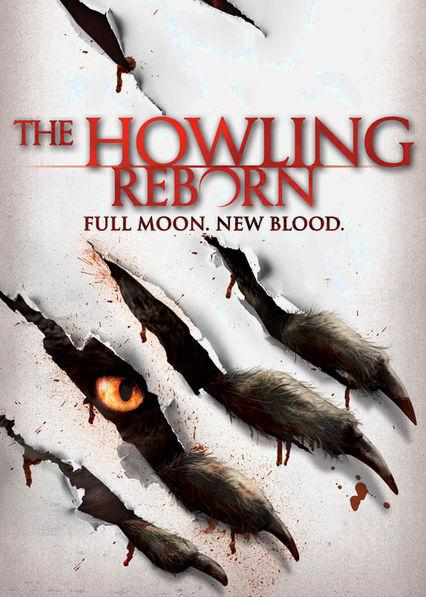 The Howling Reborn Netflix AR (Argentina)