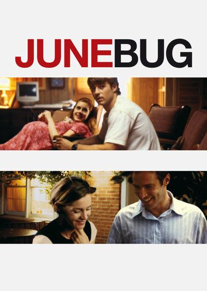 Junebug Netflix ES (España)