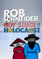 Rob Schneider: Soy Sauce and the Holocaust | filmes-netflix.blogspot.com