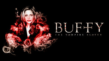 Netflix box art for Buffy the Vampire Slayer - Season 1