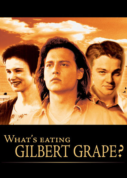 What's Eating Gilbert Grape Netflix IN (India)