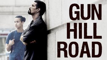 Netflix box art for Gun Hill Road