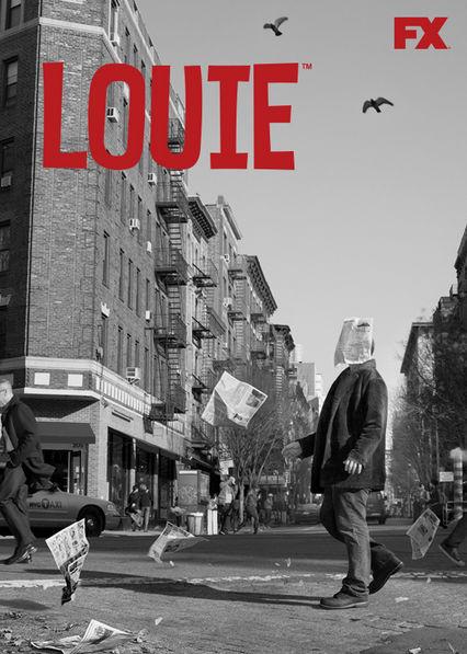 Louie Netflix US (United States)