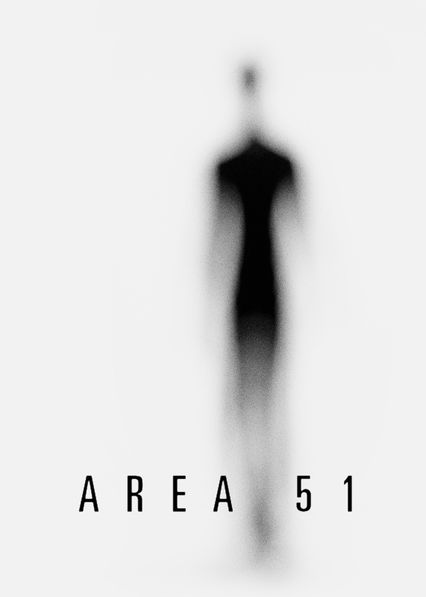 Area 51 Netflix AU (Australia)