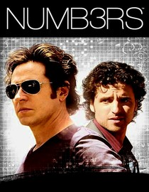 Numb3rs: Season 2: Toxin