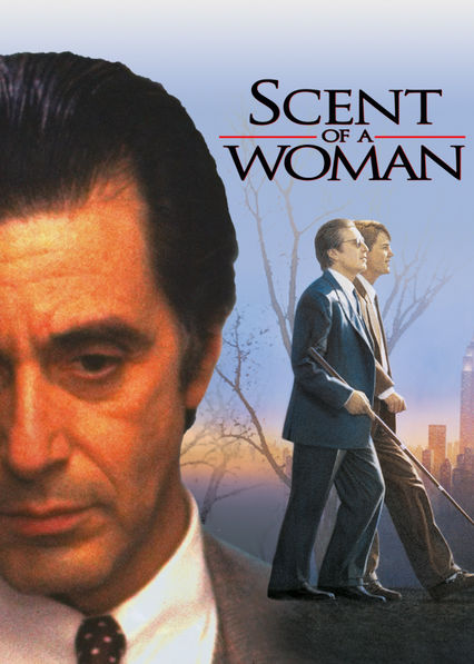 Scent of a Woman Netflix PH (Philippines)