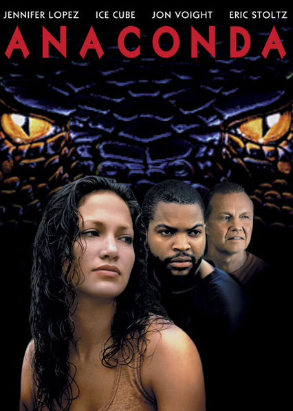 Anaconda Netflix AR (Argentina)