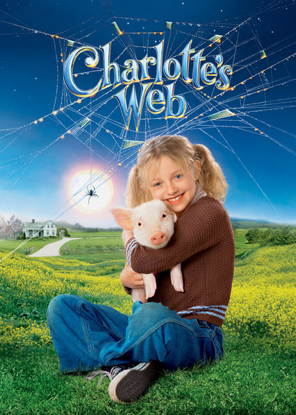 Charlotte's Web (2006) Netflix UK (United Kingdom)