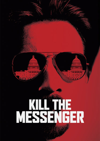 Kill the Messenger Netflix UK (United Kingdom)