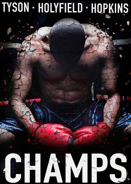 Champs Netflix BR (Brazil)