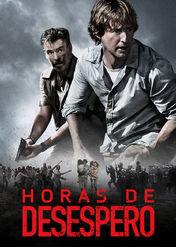Horas de Desespero | filmes-netflix.blogspot.com