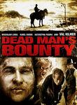 Dead Man's Bounty Poster