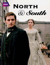 North & South: Episode 3