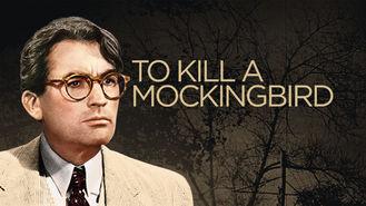 Netflix box art for To Kill a Mockingbird