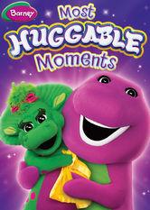 Barney Most Huggable Moments