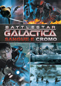 Battlestar Galactica: Sangue e Cromo | filmes-netflix.blogspot.com