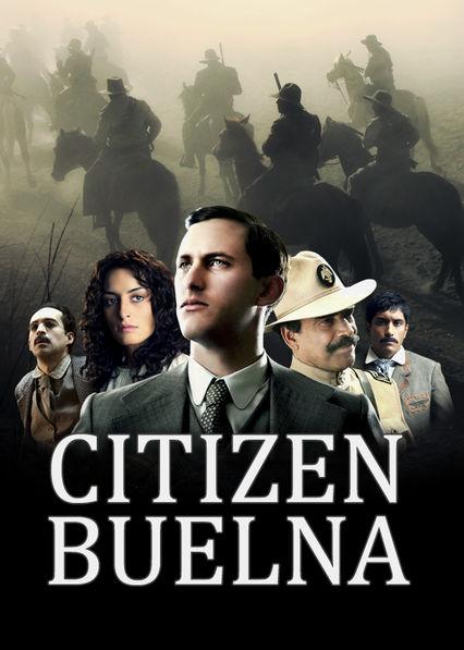 Citizen Buelna Netflix US (United States)