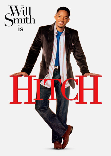 Hitch Netflix KR (South Korea)