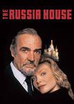The Russia House Poster