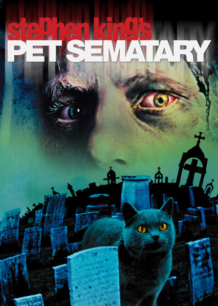 Pet Sematary Netflix AR (Argentina)