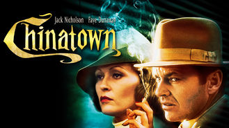 Netflix box art for Chinatown