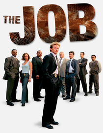 The Job: The Complete Series: Betrayal